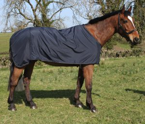 lightweight rug liner horse winter liner